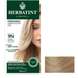 Herbatint Honey Blonde 9n