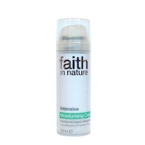 Faith In Nature Intensive Moisturising Cream