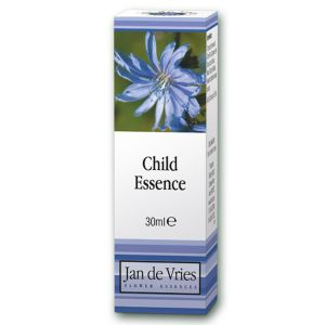 Jan de Vries Child Essence Combination Flower Remedy 30ml