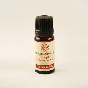 Baldwins Juniper (juniperus Communis) Essential Oil