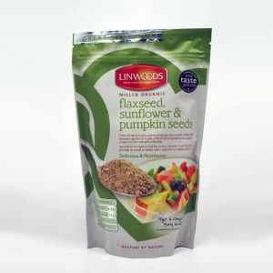 Linwoods Milled Organic Flaxseed, Sunflower & Pumpkin Seeds 425g