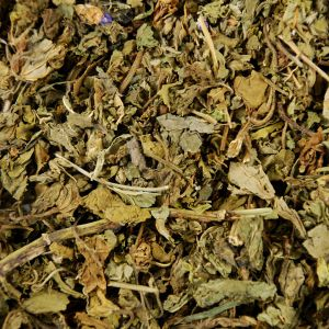 Baldwins Mallow Herb ( Malva Vulgaris )