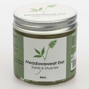 Skye Meadowsweet Gel - Joints & Muscles