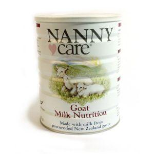 Nanny Goat Milk Baby Nutrition 400g