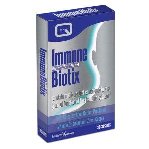 Quest Immune Biotix 30 Vegetarian Capsules