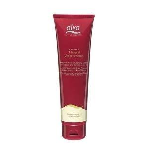 Alva Rhassoul Mineral Wash Cream