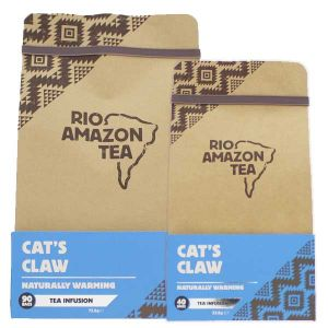 Rio Amazon Tea Cats Claw