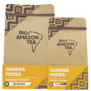 Rio Amazon Tea Quebra Pedra 100g Loose Tea