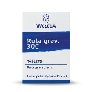 Weleda Homeopathic Ruta Grav