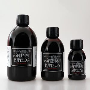 Granary Herbs Swedish Bitters Liquid  -  Alcohol Free