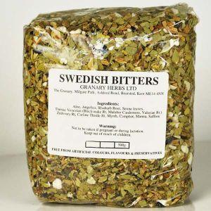 Granary Herbs Swedish Bitters Herbs