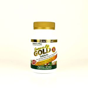 Natures Plus Source Of Life Gold 90 Tablets