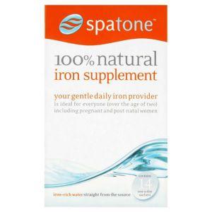 Spatone Iron Supplement 14 Sachets