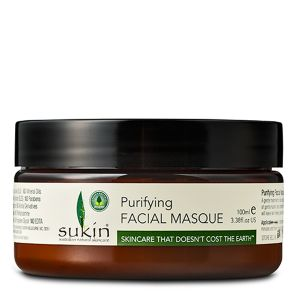 Sukin Natural Skincare Purifying Facial Masque 100ml