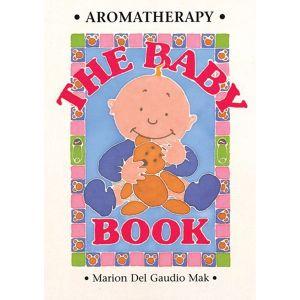 The Baby Book - Marion Del Gaudio Mak