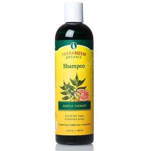Theraneem Naturals Neem Shampoo 360ml