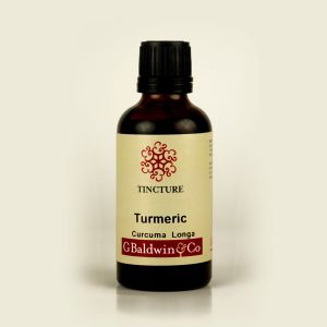 Baldwins Turmeric Tincture