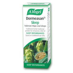 A Vogel Dormeasan Sleep - Valerian And Hops Oral Drops 15ml