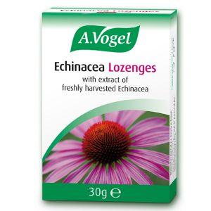 A Vogel Echinacea Lozenges 30g