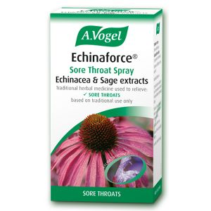 A Vogel Echinacea Throat Spray