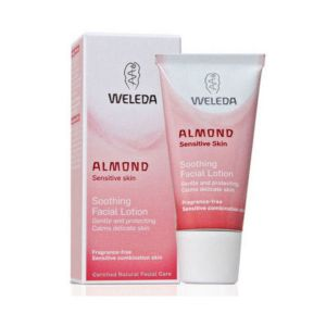 Weleda Almond Soothing Facial Lotion (formerly Moisture Cream) 30ml