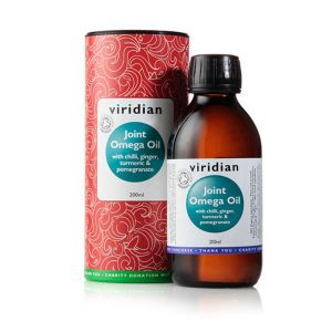 Viridian Joint Omega Oil 200ml