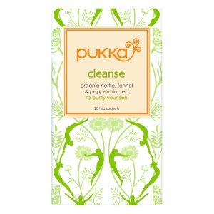 Pukka Cleanse Tea (20 Sachets)