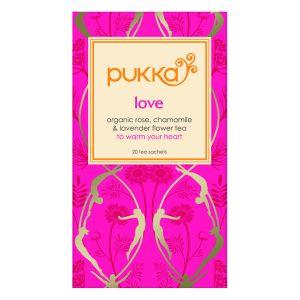 Pukka Love Tea (20 Sachets)