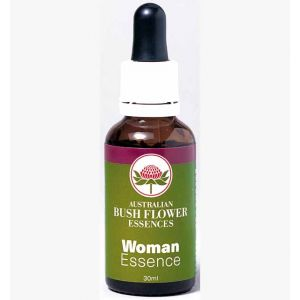 Australian Bush Flower Essences Woman Drops 30ml