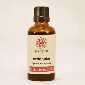 Baldwins Artichoke Tincture