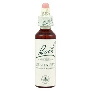 Bach Flower Remedy Centaury