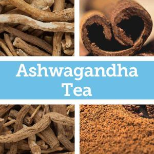 Baldwins Remedy Creator - Ashwagandha Tea