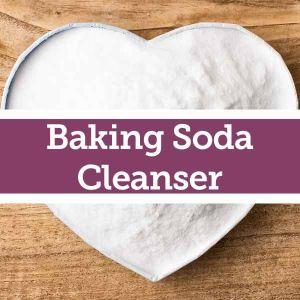 Baldwins Remedy Creator - Baking Soda Cleanser