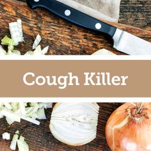 Baldwins Remedy Creator - Cough Killer