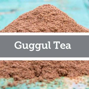 Baldwins Remedy Creator - Guggul Tea