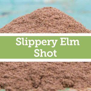 Baldwins Remedy Creator - Slippery Elm Shot