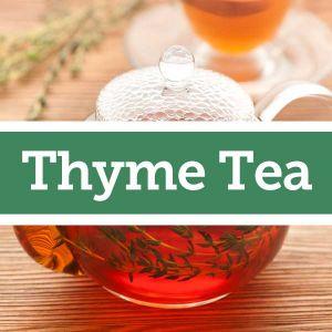 Baldwins Remedy Creator - Thyme Tea