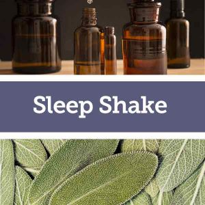 Baldwins Remedy Creator - Sleep Shake
