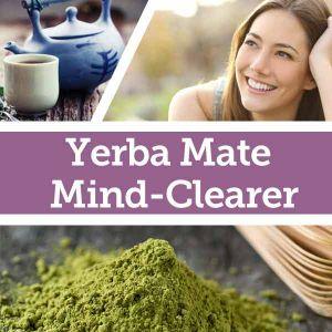 Baldwins Remedy Creator - Yerba Mate Mind-Clearer