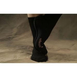 Reflosocks For The Relief Of Back And Neck Pain.