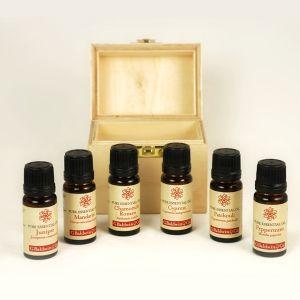 Baldwins Aromatherapy Boxed Set 3