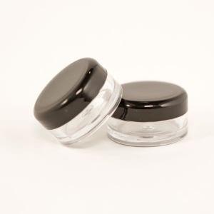 5ml Clear Sample Jar