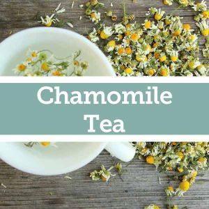 Baldwins Remedy Creator - Chamomile Tea
