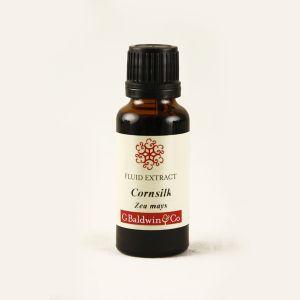 Baldwins Cornsilk  ( Zea Mays )  Herbal Fluid Extract