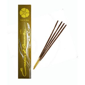 Encens D'auroville Fern & Moss 10 Incense Sticks