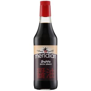Meridian Shoyu Soya Sauce 500ml