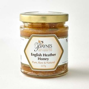 Paul Paynes English Heather Honey 227g