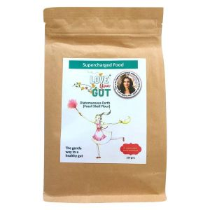 Love your Gut Diatomaceous Earth 250g