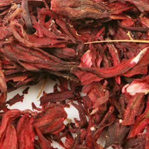 Baldwins Hibiscus ( Jamaican Sorrel ) Herb