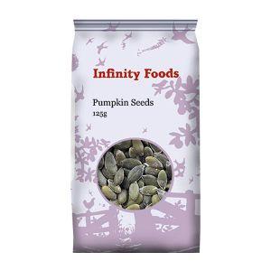 Infinity Foods Non-organic Pumpkin Seeds